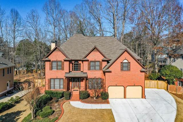 5404 Hedge Brooke Cove NW, Acworth, GA 30101 (MLS #6824561) :: RE/MAX Paramount Properties