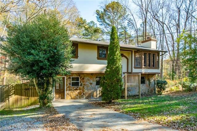 2463 Seneca Trail, Duluth, GA 30096 (MLS #6824580) :: Path & Post Real Estate