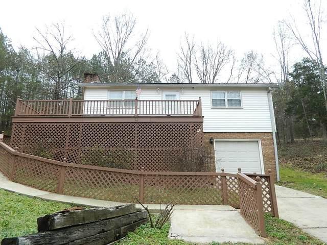 10 Jon Ken Drive, Lindale, GA 30147 (MLS #6824653) :: North Atlanta Home Team