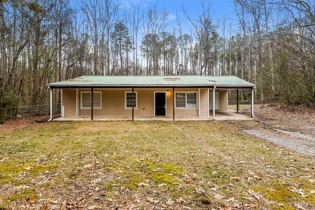 3531 E Paulding Drive, Dallas, GA 30157 (MLS #6824657) :: Kennesaw Life Real Estate