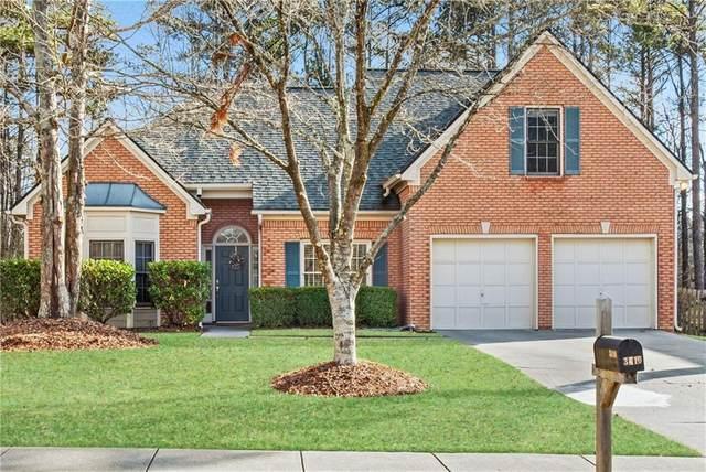 3410 N Cook Road, Powder Springs, GA 30127 (MLS #6824669) :: North Atlanta Home Team