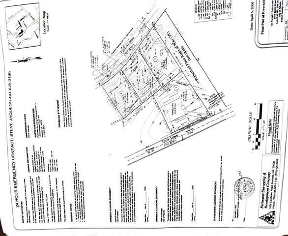 NA Paul Avenue, Atlanta, GA 30318 (MLS #6824678) :: RE/MAX Paramount Properties