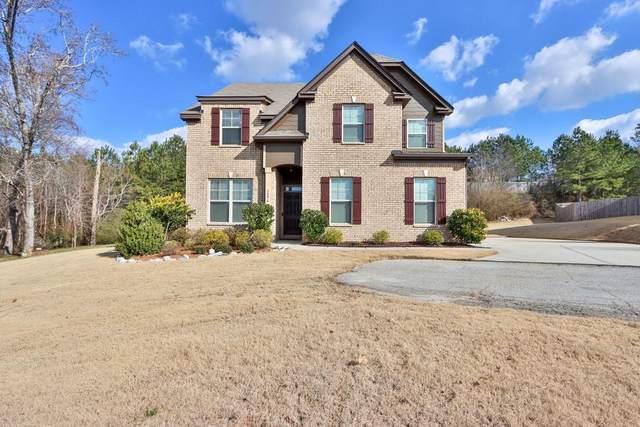 2896 Jones Phillips Road, Dacula, GA 30019 (MLS #6824687) :: North Atlanta Home Team