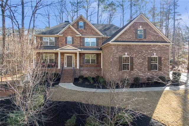 2204 Milton Place, Milton, GA 30004 (MLS #6824717) :: The Heyl Group at Keller Williams