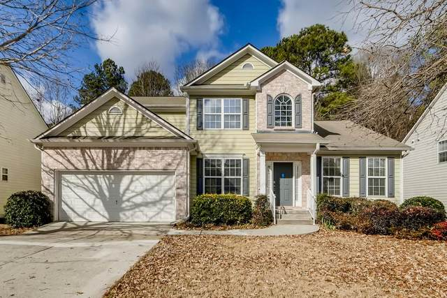 2799 Glenlocke Way NW, Atlanta, GA 30318 (MLS #6824718) :: The Zac Team @ RE/MAX Metro Atlanta