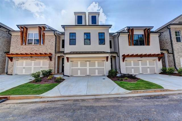 3777 Knox Park Overlook #35, Duluth, GA 30097 (MLS #6824724) :: Compass Georgia LLC