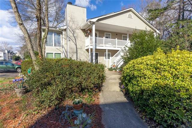 2006 Augusta Drive, Marietta, GA 30067 (MLS #6824734) :: AlpharettaZen Expert Home Advisors