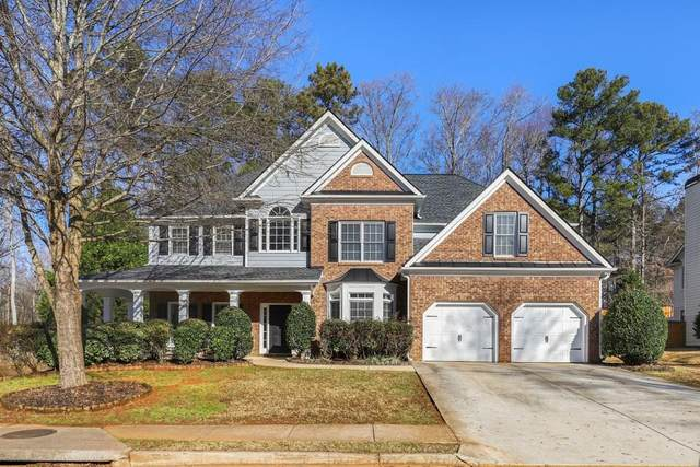 4534 Santee Trail, Mableton, GA 30126 (MLS #6824739) :: The North Georgia Group
