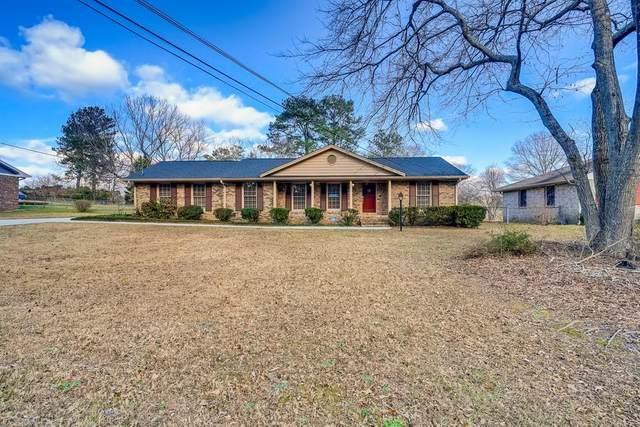 2664 Abington Drive, Snellville, GA 30078 (MLS #6824743) :: North Atlanta Home Team