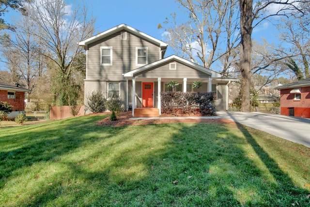 1306 Eastland Road SE, Atlanta, GA 30316 (MLS #6824754) :: Oliver & Associates Realty