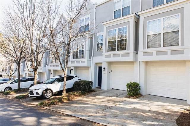 1140 Village Court SE, Atlanta, GA 30316 (MLS #6824756) :: The Justin Landis Group