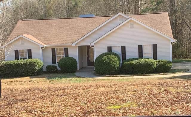 54 Westport Place, Newnan, GA 30265 (MLS #6824759) :: North Atlanta Home Team