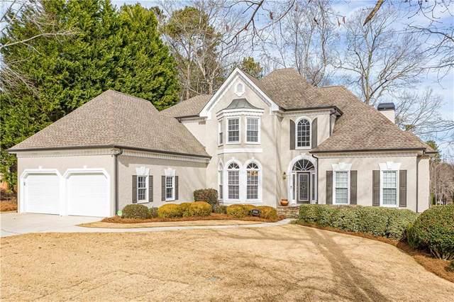 4986 Golf Valley Court, Douglasville, GA 30135 (MLS #6824779) :: Path & Post Real Estate