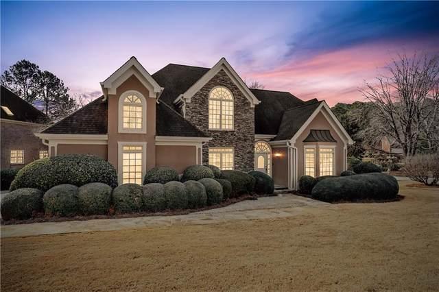 105 Holly Glen Court, Johns Creek, GA 30022 (MLS #6824782) :: AlpharettaZen Expert Home Advisors