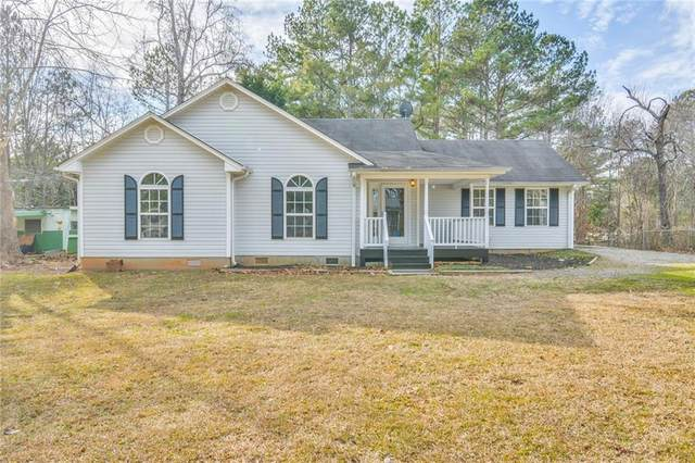 142 Circle Drive, Dacula, GA 30019 (MLS #6824789) :: North Atlanta Home Team