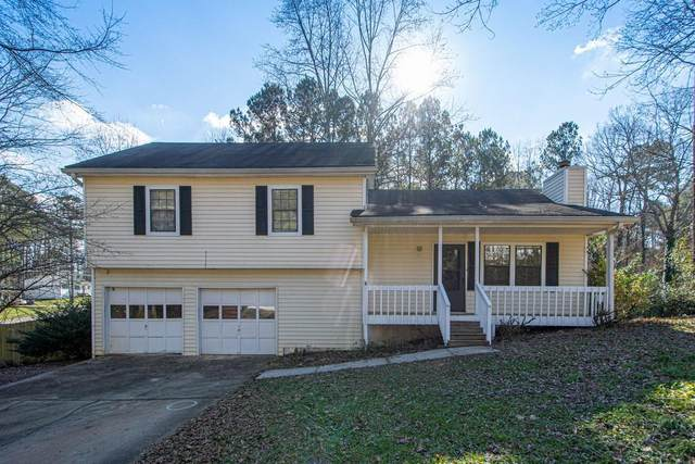 1621 Oak Log Court, Buford, GA 30519 (MLS #6824836) :: North Atlanta Home Team