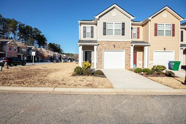 4040 Kingsbrook Boulevard, Decatur, GA 30034 (MLS #6824861) :: North Atlanta Home Team