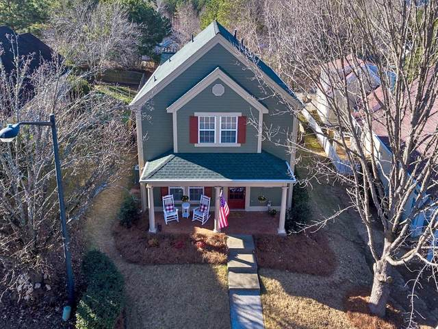 1039 Bridgemill Avenue, Canton, GA 30114 (MLS #6824865) :: North Atlanta Home Team