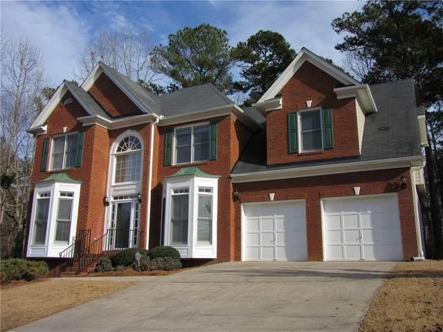 4329 Silver Peak Pkwy, Suwanee, GA 30024 (MLS #6824898) :: North Atlanta Home Team