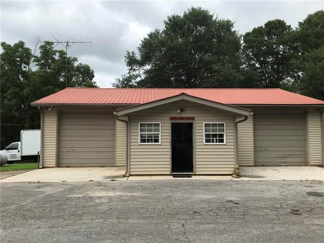 5536 Jackson Trail Road, Hoschton, GA 30548 (MLS #6824903) :: The North Georgia Group