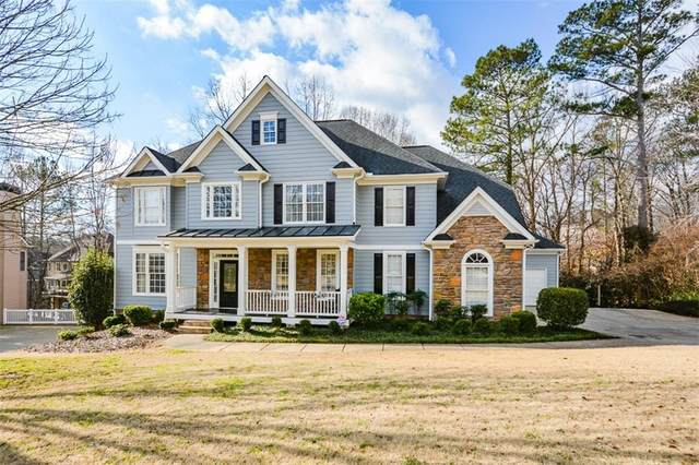 714 Settlers Crossing, Canton, GA 30114 (MLS #6824915) :: Path & Post Real Estate