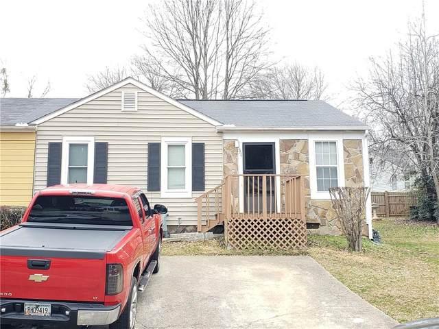 364 Black Oak Court SW, Marietta, GA 30008 (MLS #6824928) :: Path & Post Real Estate