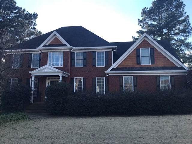 8785 Stone River Drive, Gainesville, GA 30506 (MLS #6824941) :: Scott Fine Homes at Keller Williams First Atlanta