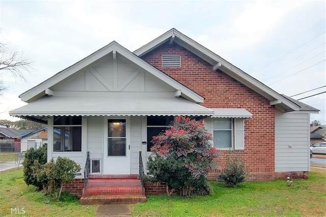16 NE Oak Street NE, Rome, GA 30161 (MLS #6824977) :: North Atlanta Home Team