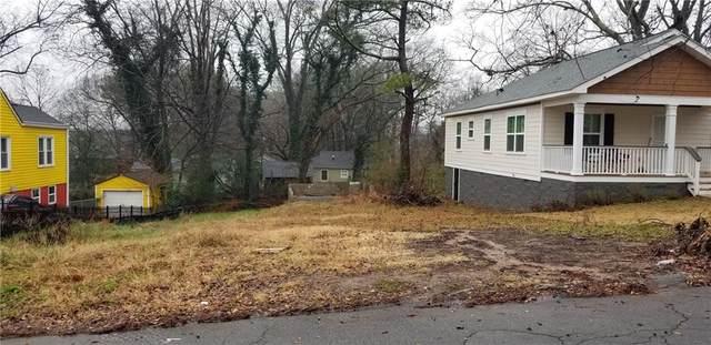 1943 Conrad Drive NW, Atlanta, GA 30315 (MLS #6824981) :: The Justin Landis Group