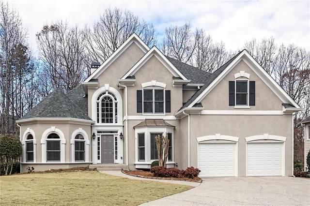 510 Calmwater Lane, Johns Creek, GA 30022 (MLS #6824999) :: RE/MAX Prestige