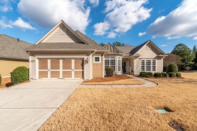 6167 Brookside Lane, Hoschton, GA 30548 (MLS #6825000) :: North Atlanta Home Team