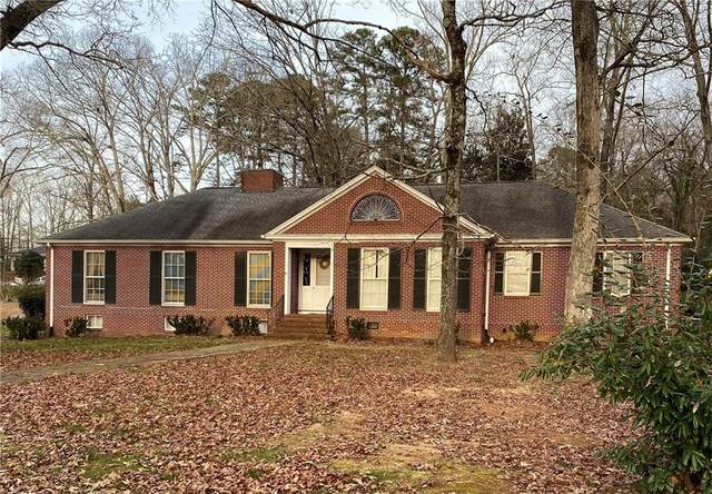 980 Wessell Road, Gainesville, GA 30501 (MLS #6825025) :: Scott Fine Homes at Keller Williams First Atlanta