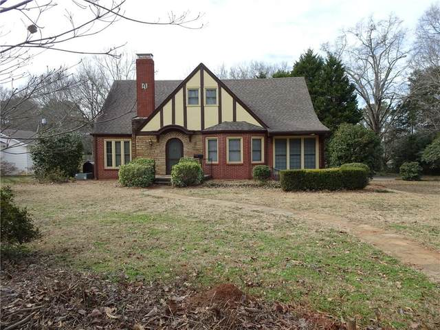 6142 Ramsey Drive SE, Covington, GA 30014 (MLS #6825083) :: North Atlanta Home Team