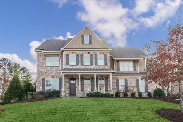 360 Pelton Court, Johns Creek, GA 30022 (MLS #6825084) :: North Atlanta Home Team