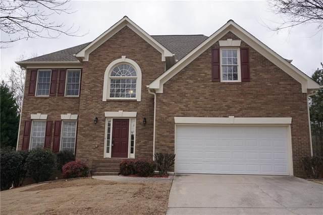 2317 Malden Park Drive, Buford, GA 30519 (MLS #6825097) :: North Atlanta Home Team