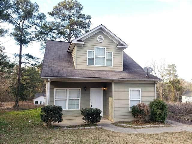 2003 Reynolds Drive SW, Atlanta, GA 30315 (MLS #6825103) :: North Atlanta Home Team