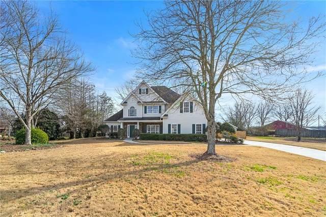 4255 Bullard Court, Powder Springs, GA 30127 (MLS #6825114) :: North Atlanta Home Team