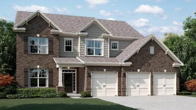 5275 Briarstone Ridge Way, Alpharetta, GA 30022 (MLS #6825119) :: North Atlanta Home Team