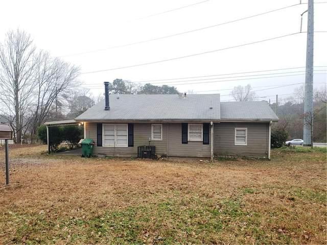 2672 Snapfinger Road, Atlanta, GA 30034 (MLS #6825178) :: Rock River Realty