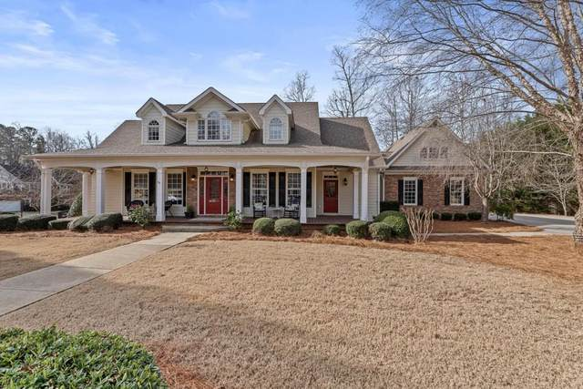 7765 Leeward Cove Court, Cumming, GA 30041 (MLS #6825209) :: Tonda Booker Real Estate Sales