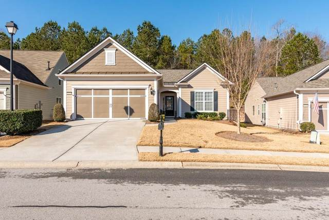 6424 Autumn Crest Lane, Hoschton, GA 30548 (MLS #6825238) :: Path & Post Real Estate