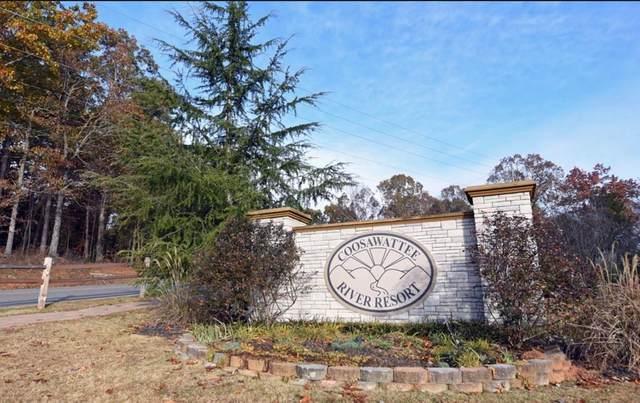 000 Amherst Court, Ellijay, GA 30540 (MLS #6825242) :: The Hinsons - Mike Hinson & Harriet Hinson