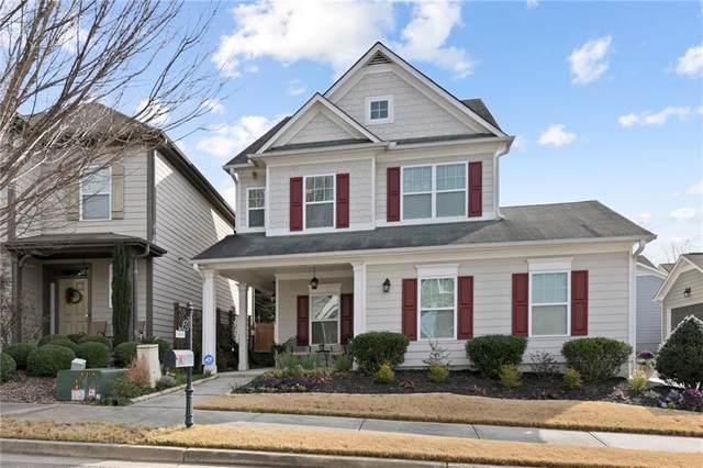 1651 Abbot Lane NW, Atlanta, GA 30318 (MLS #6825252) :: North Atlanta Home Team
