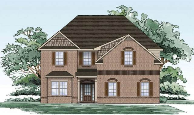 173 Expedition Drive, Ellenwood, GA 30294 (MLS #6825256) :: North Atlanta Home Team