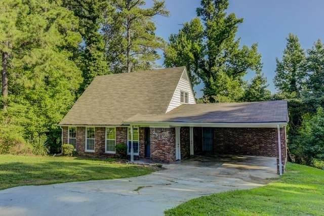 2795 E Hampton Court, Atlanta, GA 30349 (MLS #6825260) :: AlpharettaZen Expert Home Advisors