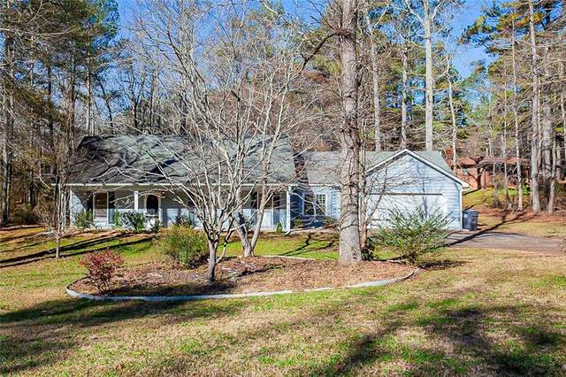 14176 Brown Bridge Road, Covington, GA 30016 (MLS #6825275) :: North Atlanta Home Team