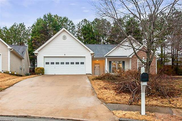 306 Hemington Way, Buford, GA 30518 (MLS #6825279) :: North Atlanta Home Team