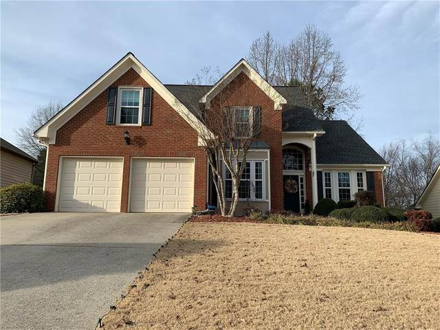 2655 River Summit Drive, Duluth, GA 30097 (MLS #6825280) :: Oliver & Associates Realty