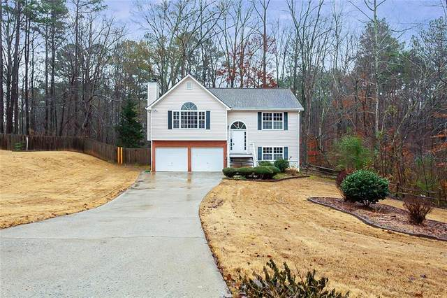 460 Highlander Way, Acworth, GA 30101 (MLS #6825282) :: 515 Life Real Estate Company