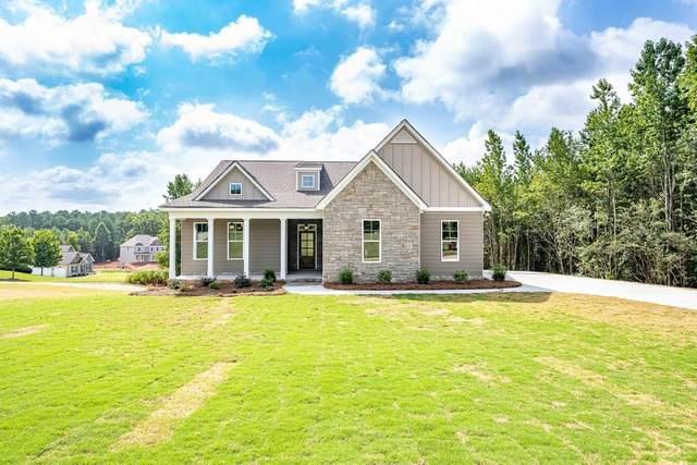 8090 Tristan Way, Whitesburg, GA 30185 (MLS #6825291) :: Path & Post Real Estate